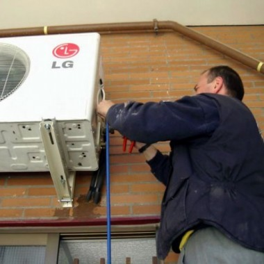 Reparaciones de aire acondicionado en Madrid